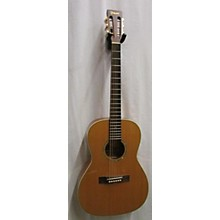 Takamine EF417S Acoustic Electric Guitar