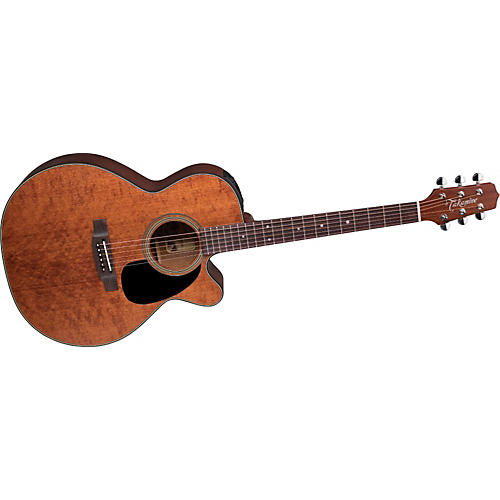 Takamine EF440SCGN NEX Antique Acoustic-Electric Guitar