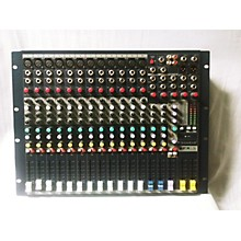 Soundcraft EFX12 Digital Mixer