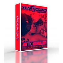 XLNTSOUND EFXUALS Sample Pack