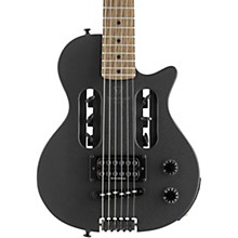 Traveler Guitar EG-1 Blackout Electric Travel Guitar