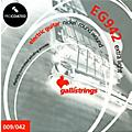 Galli Strings EG0942 PROCOATED Extra Light Electric Guitar Strings 9-42 thumbnail