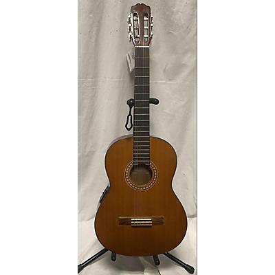 Takamine EG116 Classical Acoustic Electric Guitar