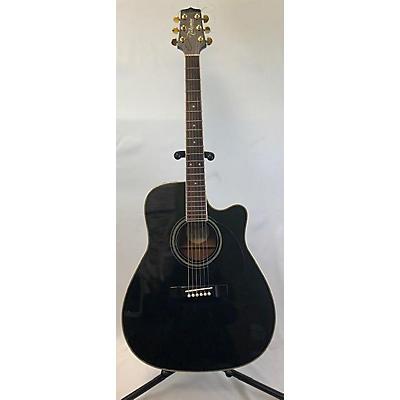 Takamine EG334BC Acoustic Electric Guitar