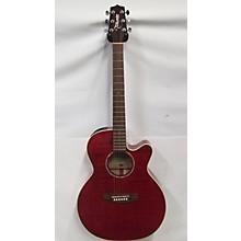 Takamine EG440C Acoustic Electric Guitar
