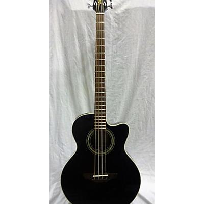 Takamine EG512CG Acoustic Bass Guitar