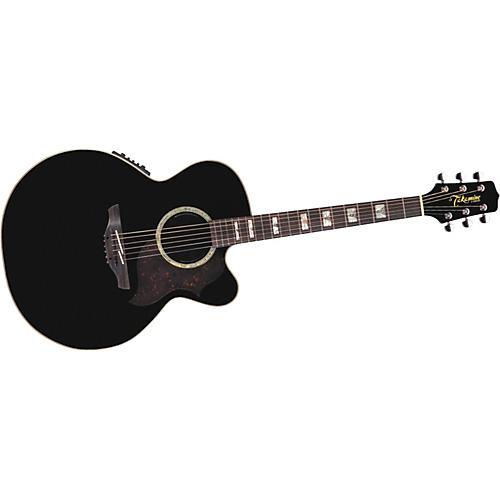Takamine EG523SC Acoustic-Electric Guitar