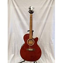 Takamine EG540C Acoustic Electric Guitar