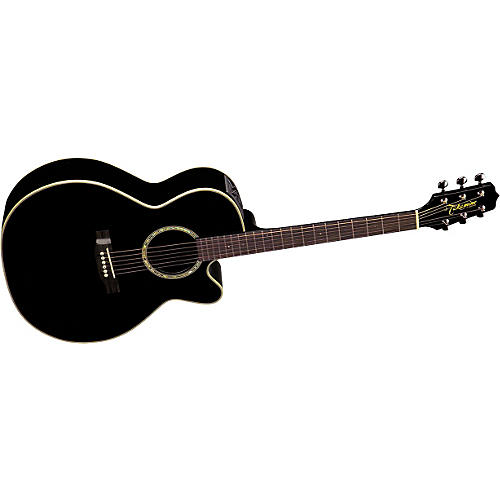 Takamine EG541SSC Acoustic-Electric Guitar