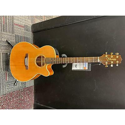 Takamine EG544SC4C Acoustic Electric Guitar