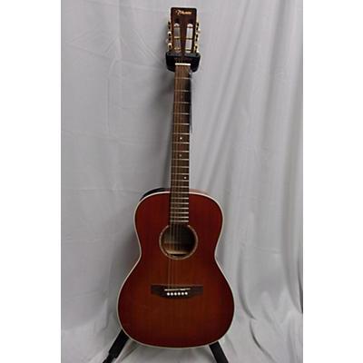 Takamine EG630S-W Acoustic Electric Guitar