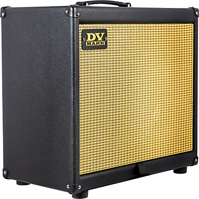 DV Mark EGC Raw Dawg 60 Eric Gales Signature 60W 1x12 Guitar Combo Amp