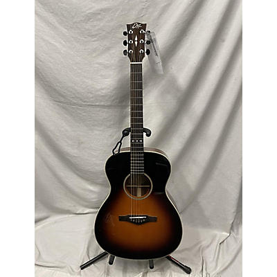 EKO EGO SERIES ICON Acoustic Guitar