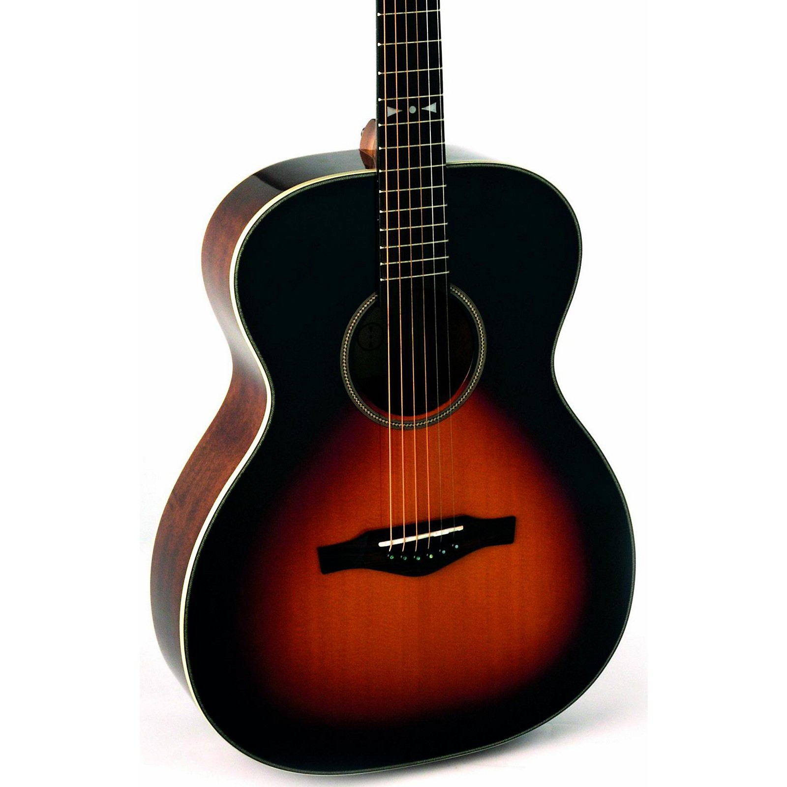 EKO EGO Series Icon Auditorium Acoustic-Electric Guitar