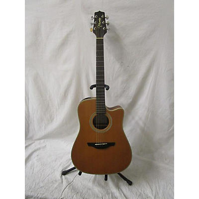 Takamine EGS330SC Acoustic Electric Guitar