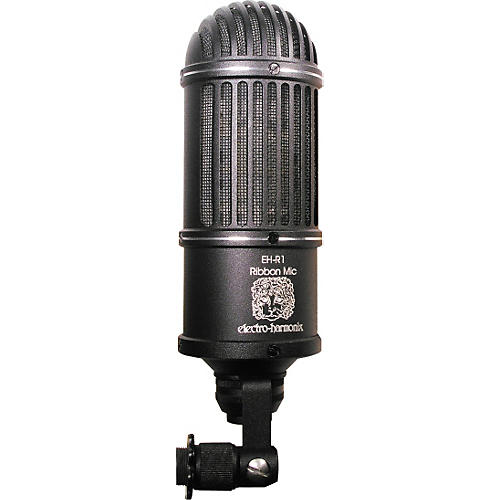 Electro-Harmonix EH-R1 Ribbon Microphone