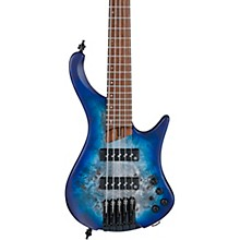 Ibanez EHB1505 5-String Ergonomic Headless Bass