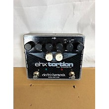Electro-Harmonix EHXTortion JFET Overdrive Effect Pedal