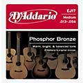 D'Addario EJ17 Phosphor Bronze Medium 10-Pack thumbnail