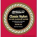 D'Addario EJ27 Nylon Classical Guitar Strings - 3/4 Size thumbnail