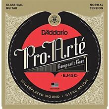 D'Addario EJ45C Pro-Arte Composites Normal Classical Guitar Strings
