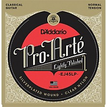 D'Addario EJ45LP Pro-Arte Composites Normal LP Classical Guitar Strings