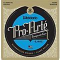 D'Addario EJ46C Pro-Arte Composites Hard Tension Classical Guitar Strings thumbnail