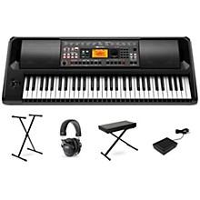 EK-50 L Portable Keyboard Essentials Package