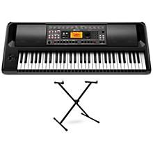 EK-50 L Portable Keyboard Intro
