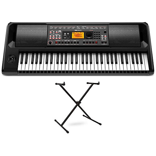 Korg EK-50 L Portable Keyboard Intro