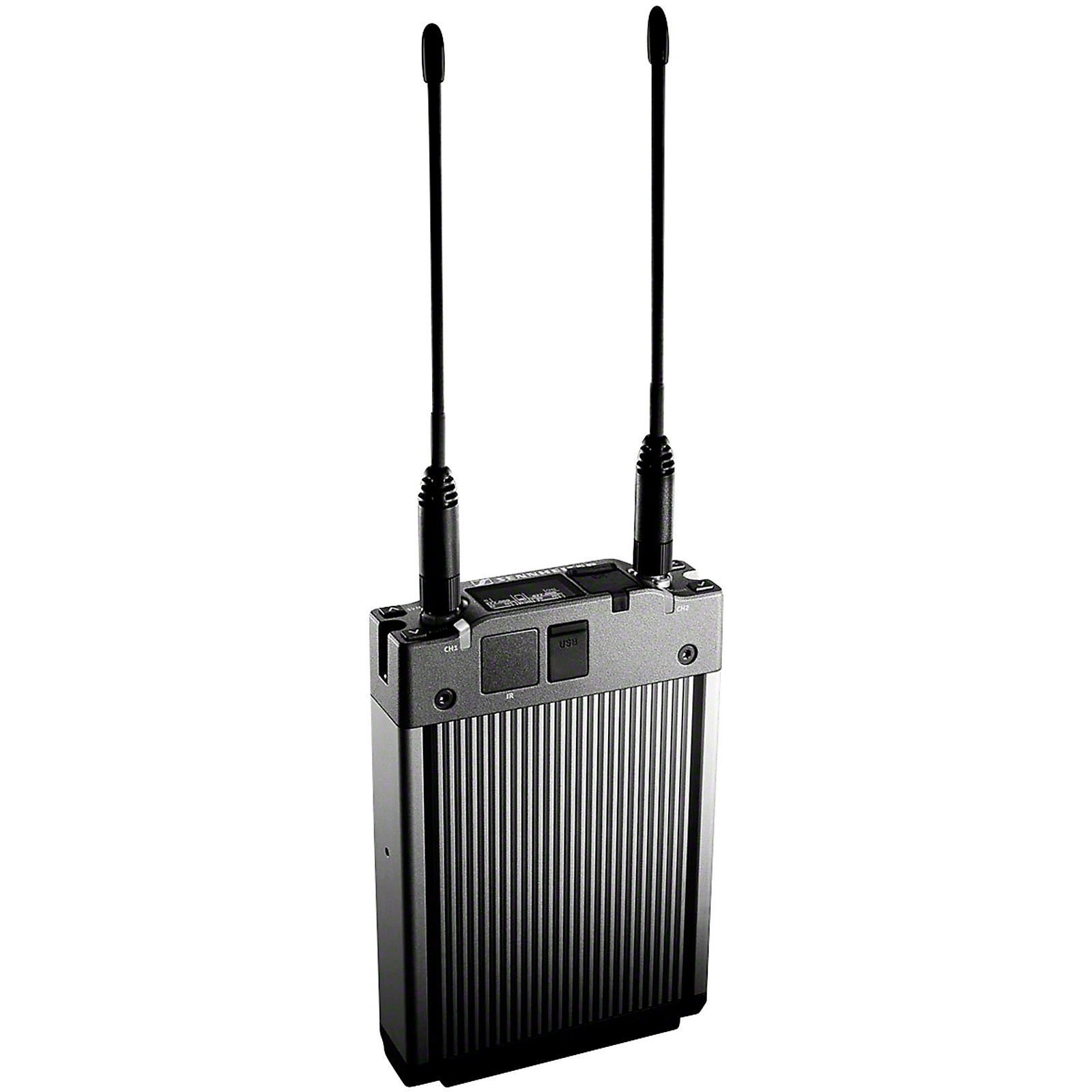 Sennheiser EK 6042 two-channel receiver microphone broadcast