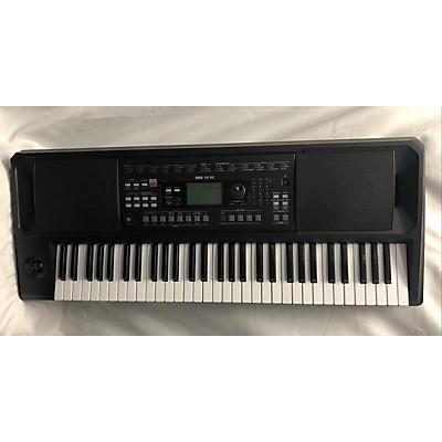 Korg EK50 Arranger Keyboard
