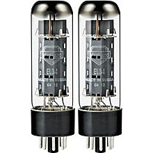 EL34 Tube Medium/Green Duet