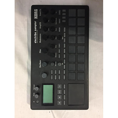 Korg ELECTRIBE 2 Drum Machine