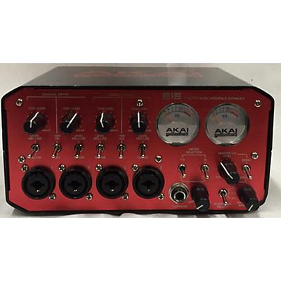 Akai Professional ELECTRONIC INTERFACE EXPANDER Audio Interface
