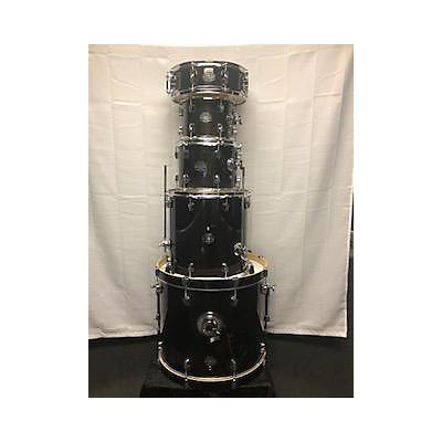 Ludwig ELEMENT Drum Kit