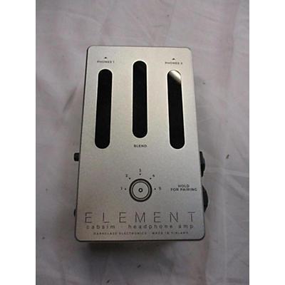 Darkglass ELEMENT Pedal