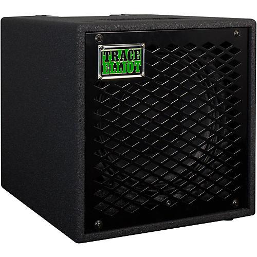 Trace Elliot ELF 1X10 300W Electric Bass Guitar Cabinet Black