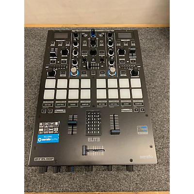 Reloop ELITE 2 DJ Mixer