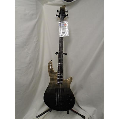 Schecter Guitar Research ELITE SLS Electric Bass Guitar