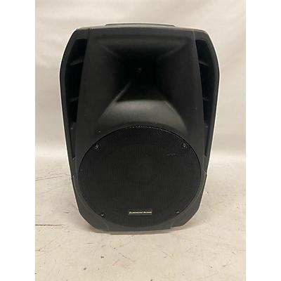 American Audio ELS15A Powered Speaker