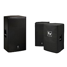 "Electro-Voice ELX115 Passive 15"" Loudspeaker  and Cover Kit"