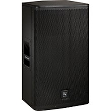 "Open Box Electro-Voice ELX115P Active 15"" Loudspeaker"