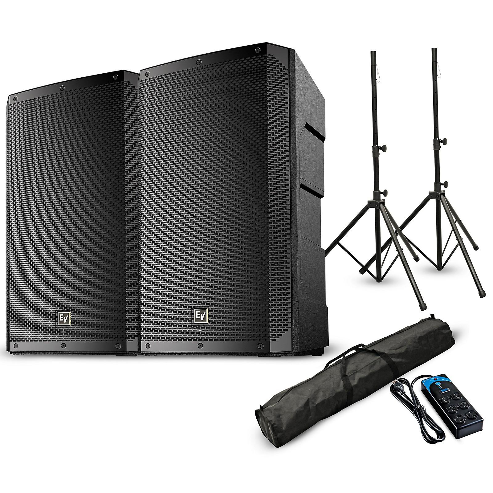 Electro-Voice ELX200 10