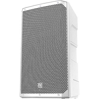 """Electro-Voice ELX200-15P-W 15"""" 1,200W Powered Speaker, White"""