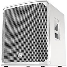 Electro-Voice ELX200-18SP-W 18″ 1,200W Powered Subwoofer, White