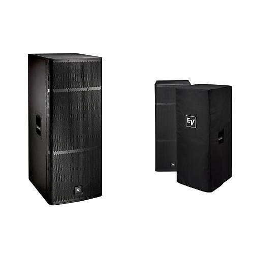 Electro-Voice ELX215 Passive Dual 15