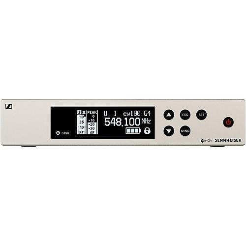 Sennheiser EM 100 G4 Wireless Receiver Band A1