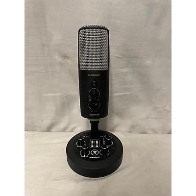 Mackie EM-CHROMIUM Premium Condenser Microphone