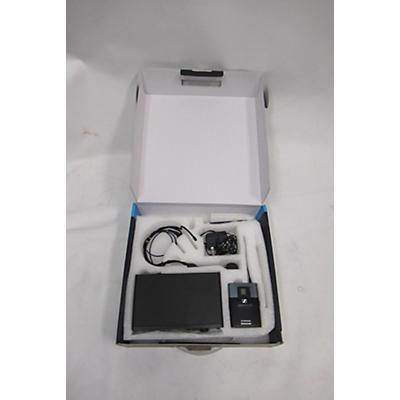 Sennheiser EM-XSW2 Headset Wireless System